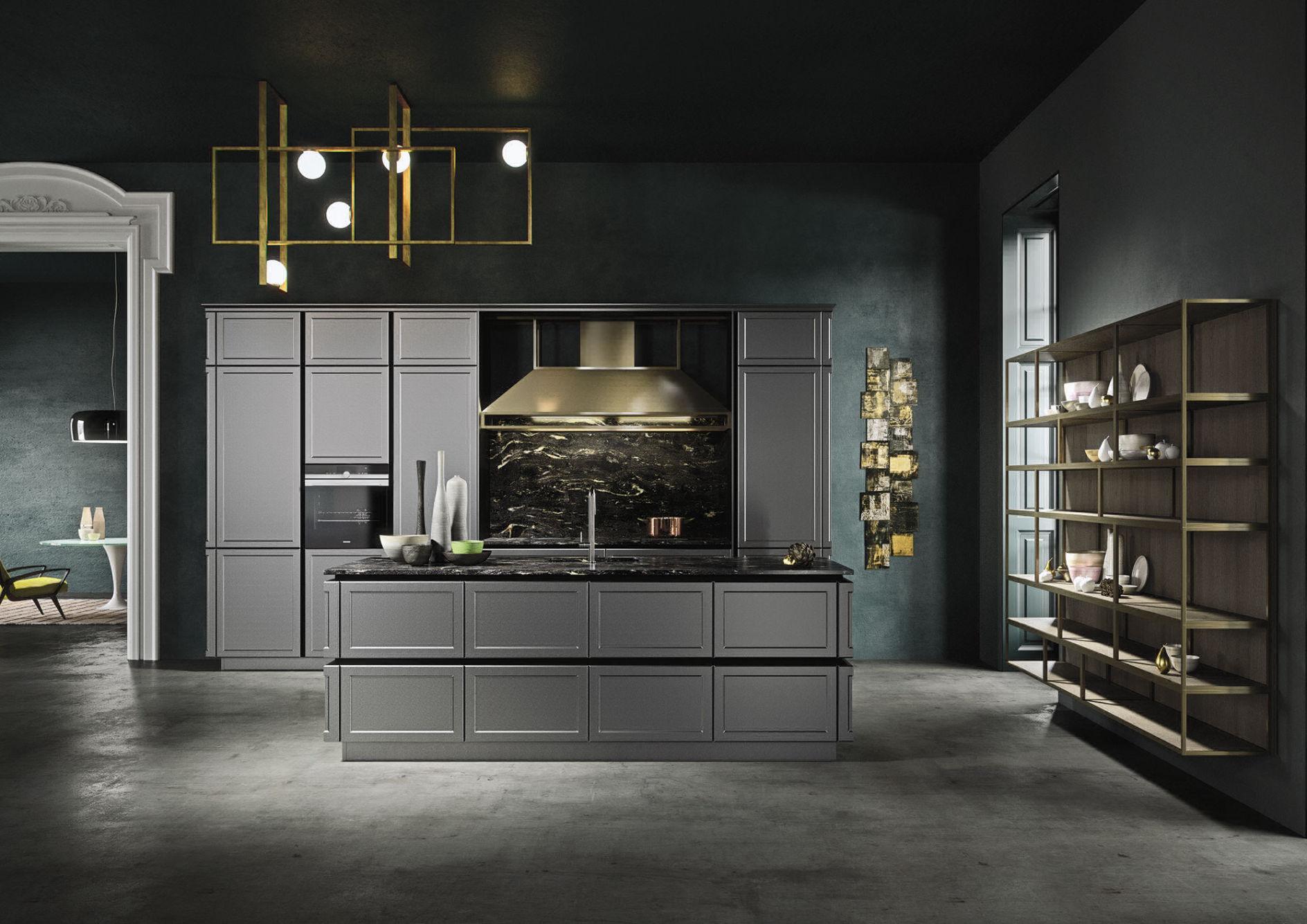 Magasin De Meuble De Cuisine Italienne magasin cuisine snaidero de luxe à st tropez - var